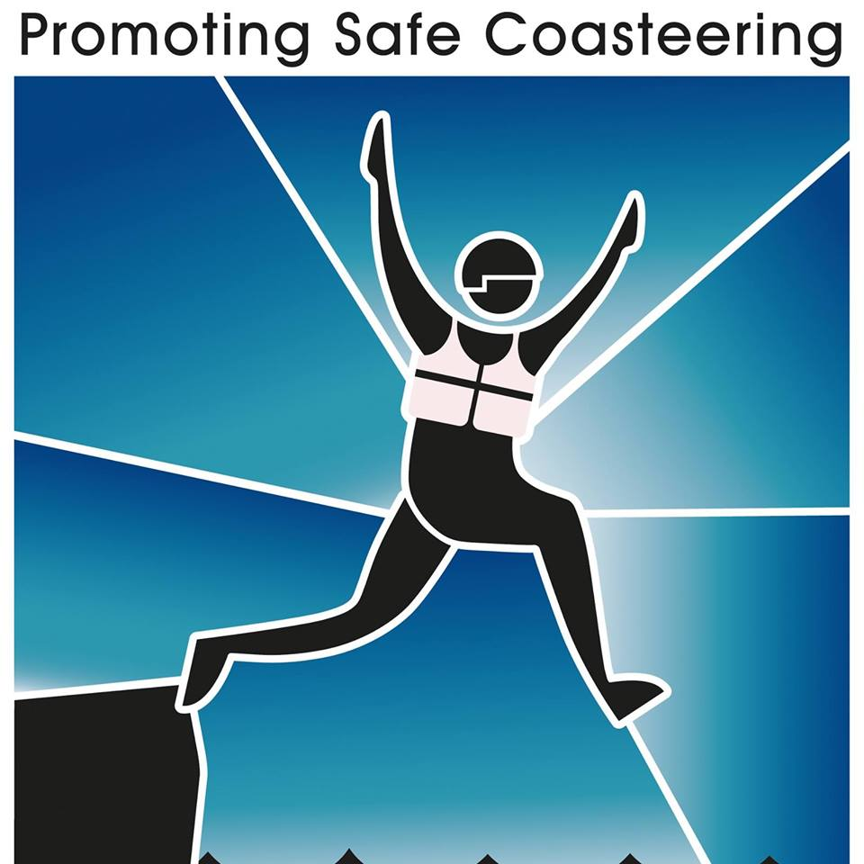 Promoting Safe Coasteering