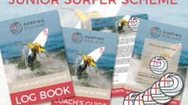 Junior Surf Scheme